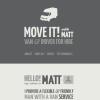 Move It With Matt
