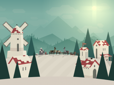 The Making of Alto's Adventure