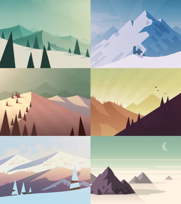 landscapes6