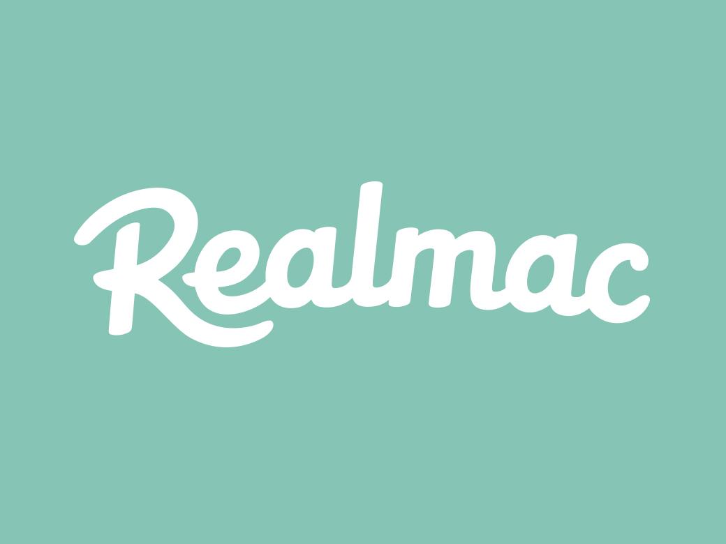 Realmac Logotype